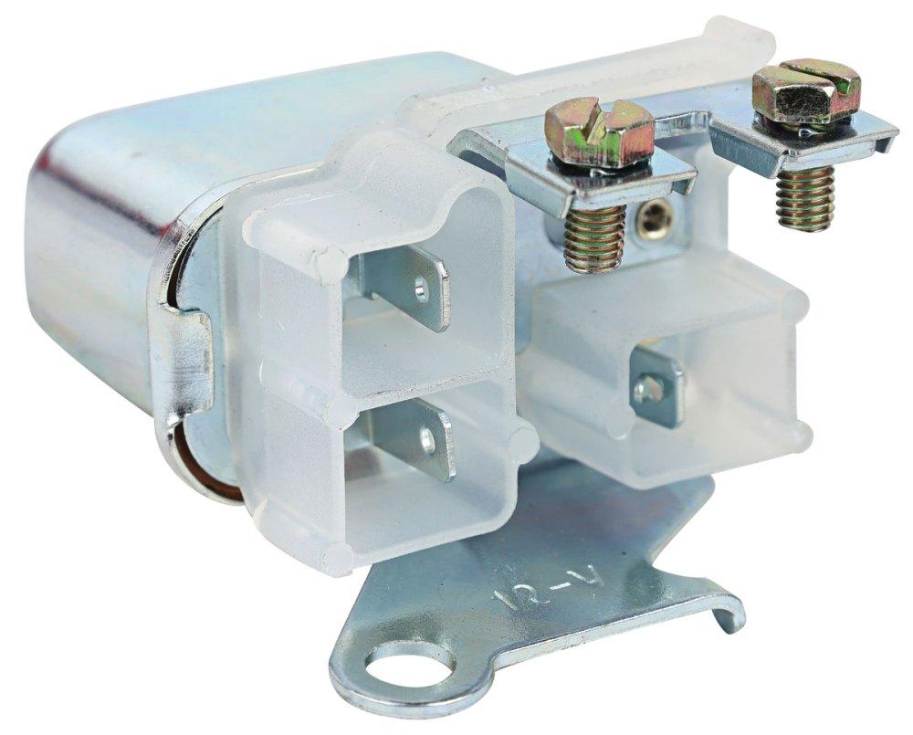 medium resolution of el camino horn relay tap to enlarge