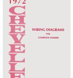 chevelle wiring diagram manuals fits 1972 el camino opgi com on 87 el camino  [ 922 x 1200 Pixel ]