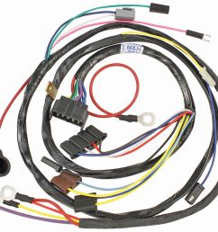 1968 buick skylark underhood wiring harness 43 wiring 1966 gto wiring diagram 1966 gto ignition wiring diagram [ 1200 x 1042 Pixel ]