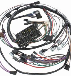 m h 1965 chevelle dash instrument panel harness all w ss gauges rh opgi com 1967 chevelle wiring harness 1967 chevelle wiring harness [ 1200 x 1056 Pixel ]