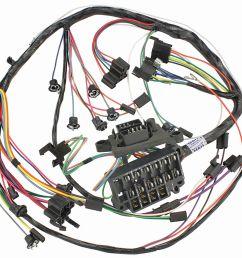 schematic 1967 chevelle dash wiring m h 1965 chevelle dash instrument panel harness all w warning lights rh opgi com 1970 chevelle [ 1200 x 1039 Pixel ]