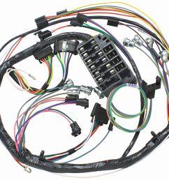 m h 1966 chevelle dash instrument panel harness column shift auto opgir chevy chevelle 1968 dash wiring harness [ 1200 x 909 Pixel ]