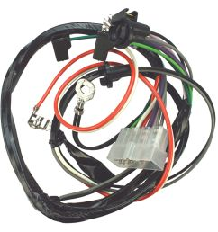 1972 chevelle complete wiring harness 37 wiring diagram wiring diagrams for 1967 chevelle ss 1971 chevelle [ 1205 x 1200 Pixel ]