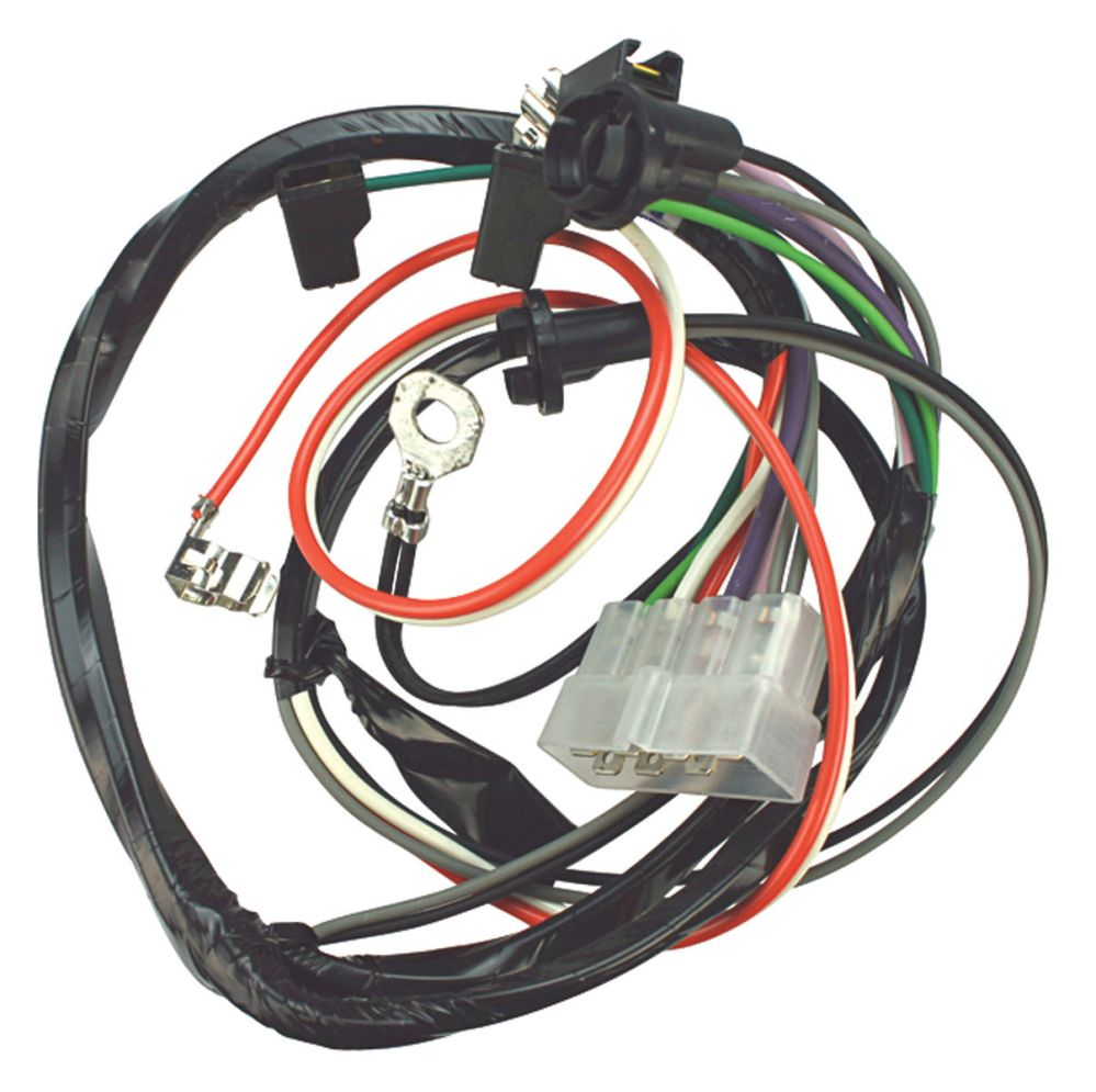 medium resolution of 1972 chevelle complete wiring harness 37 wiring diagram wiring diagrams for 1967 chevelle ss 1971 chevelle