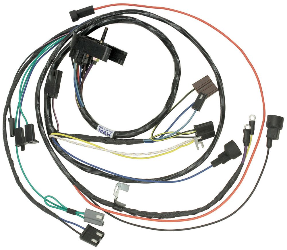 medium resolution of monte carlo wiring harness schema diagram database 1971 monte carlo wiring harness