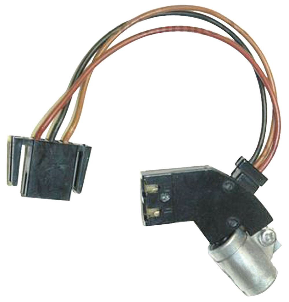 medium resolution of monte carlo ignition module to coil harness hei 3 5 wires tap to enlarge