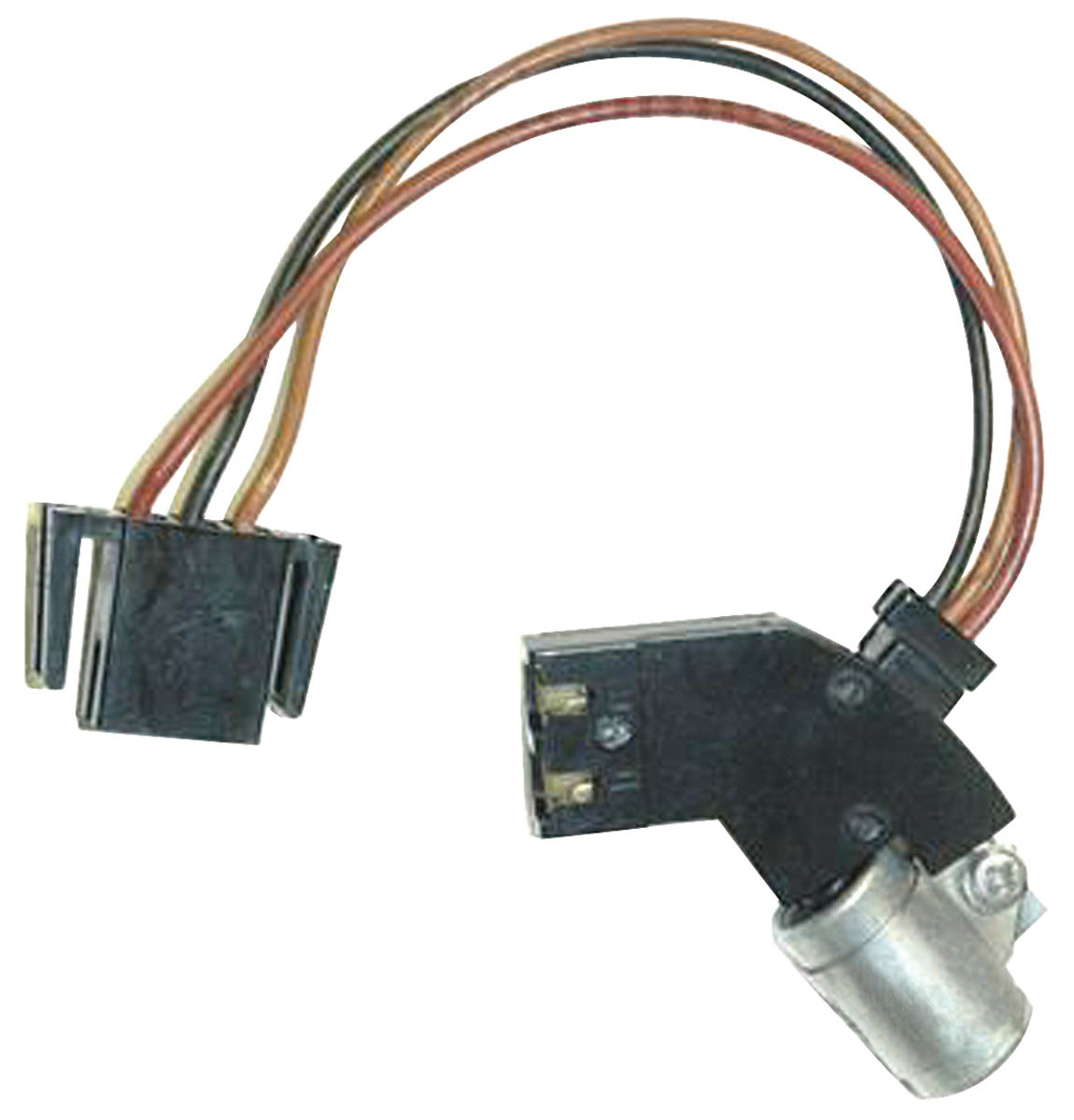 hight resolution of monte carlo ignition module to coil harness hei 3 5 wires tap to enlarge
