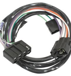 m h chevelle console extension harness automatic transmission fits 1970 chevelle console wiring harness [ 1200 x 1124 Pixel ]