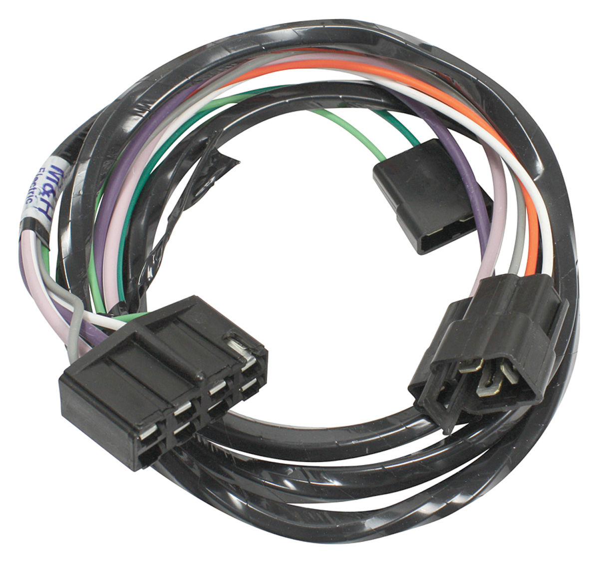 hight resolution of m h chevelle console extension harness automatic transmission fits 1970 chevelle console wiring harness