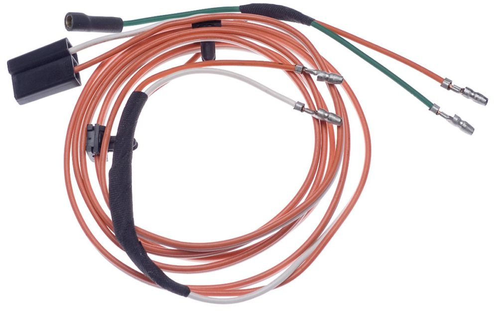 medium resolution of 1965 leman wiring harnes