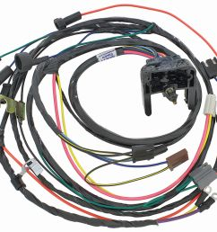 m h chevelle engine harness 396 454 hei w manual trans fits 1970 1970 chevelle ss dash wiring harness 1970 chevelle wiring harness [ 1200 x 1046 Pixel ]