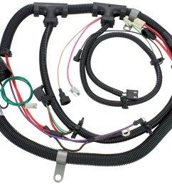 1979 malibu engine harness v8 [ 1200 x 893 Pixel ]