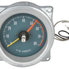 Rpm Tachometer Wiring Diagram Of Refrigerator Gauge Tools