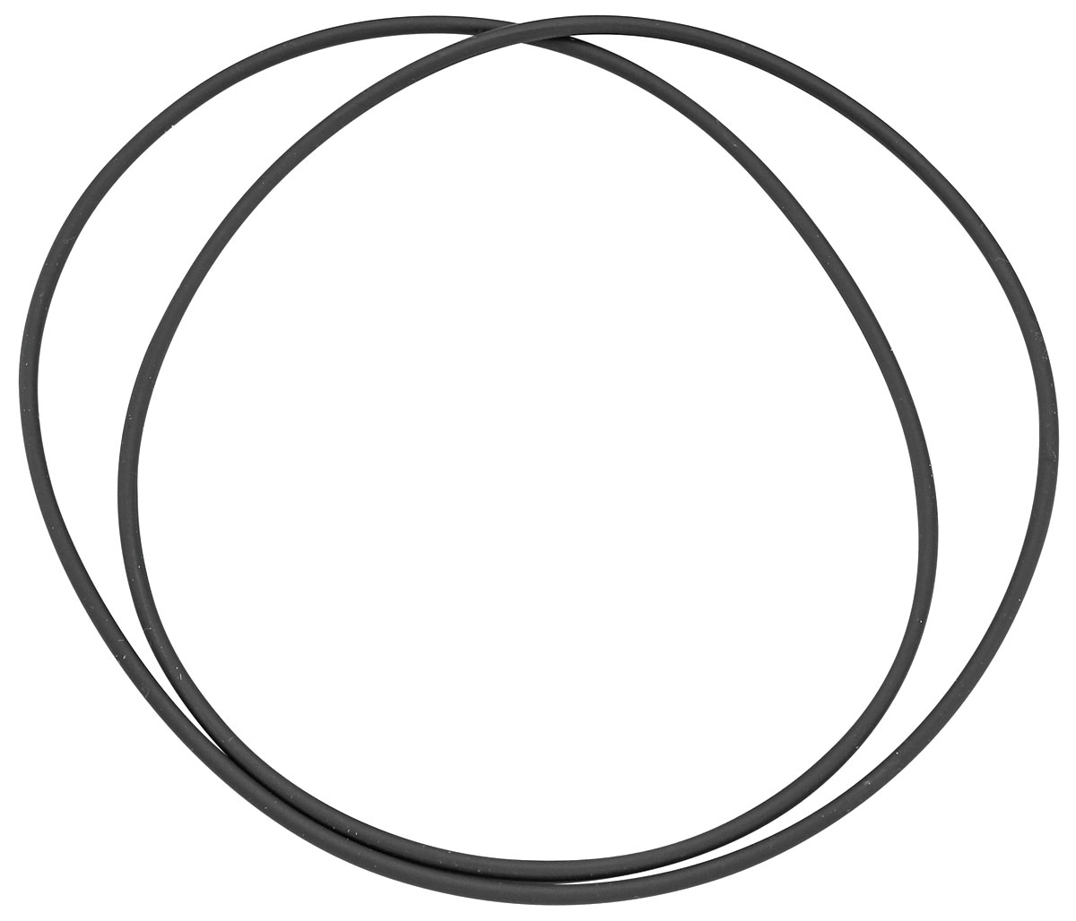 Gm Differential Bearings Amp Seals Differential Cover Gasket