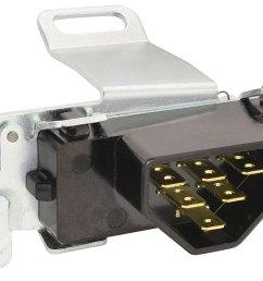 m h corvair turn signal hazard light switch assembly w tilt 1965 chevy chevelle malibu turn signal switch wiring harness tilt [ 1200 x 837 Pixel ]