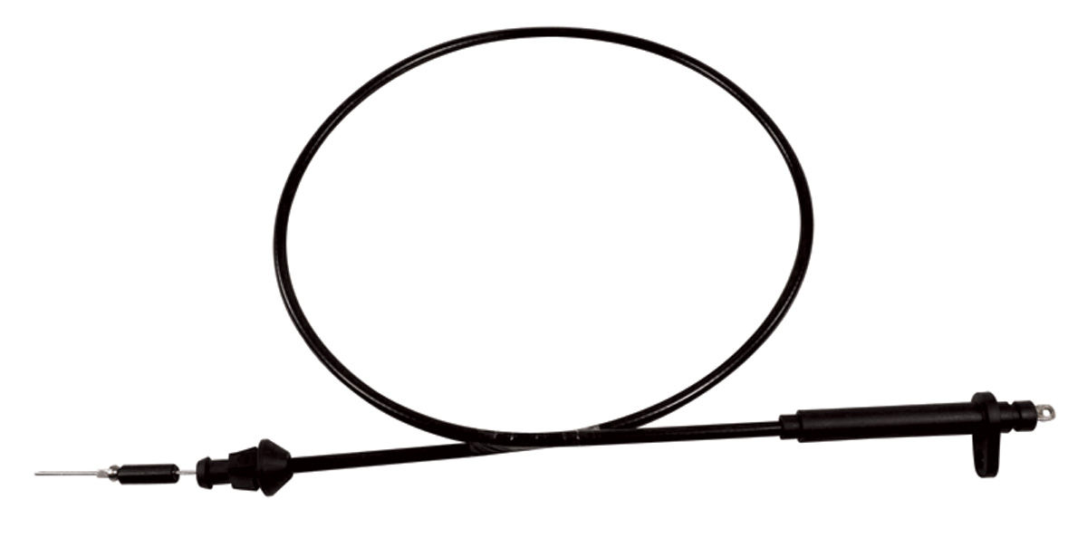 Cutlass/442 Transmission Kickdown Cable, TH350 throttle