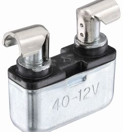 power accessory circuit breaker 40 amp fuse block mounted tap to enlarge [ 1030 x 1200 Pixel ]