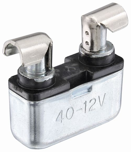 small resolution of power accessory circuit breaker 40 amp fuse block mounted tap to enlarge