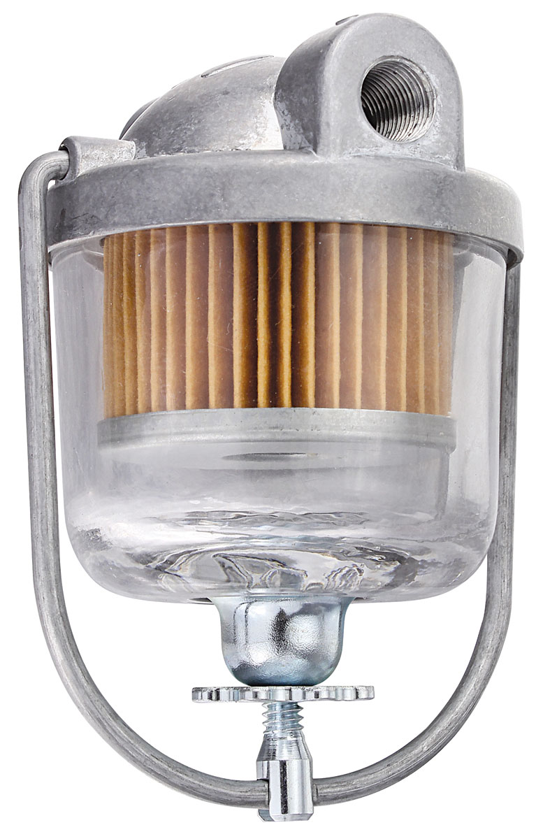 medium resolution of eldorado fuel filter assembly w o ac tap to enlarge