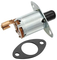 1954 64 eldorado door jamb switch for dome light courtesy lamp fleet eldo [ 1125 x 1200 Pixel ]
