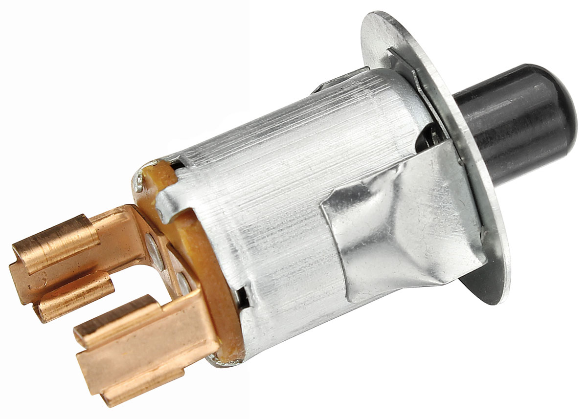 hight resolution of eldorado door jamb switch for dome light courtesy lamp two circuit spade connectors tap to enlarge