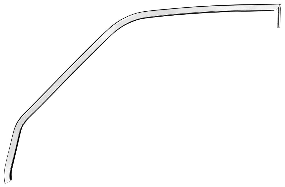 1965 pontiac gto tail lights