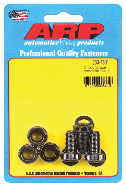 small resolution of 1959 77 grand prix torque converter bolts 3 8 24 production converter 750 uhl 3 piece
