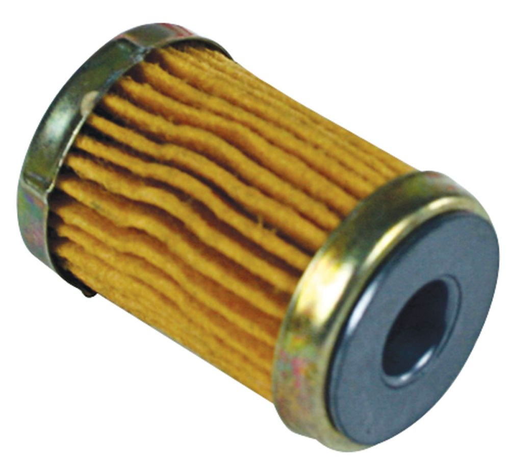medium resolution of fuel filter element quadrajet 5 8 x 2 tap to enlarge