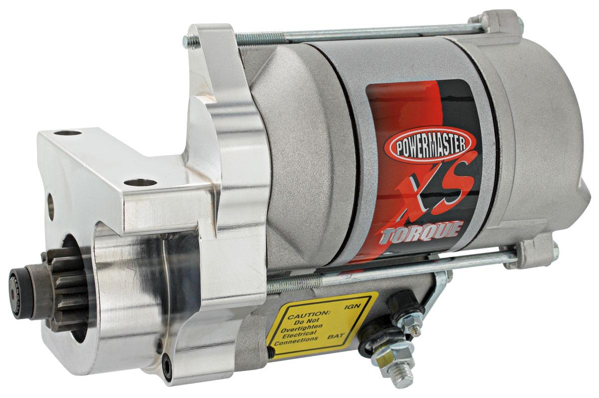 hight resolution of eldorado starter xs torque 200 ft lbs natural finish tap to enlarge