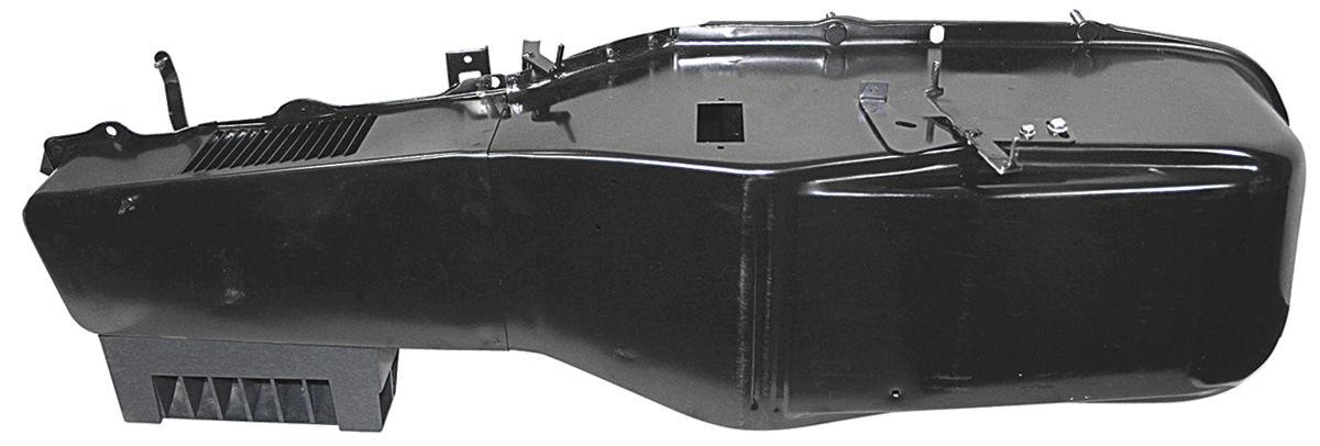 1972 Chevy Truck Blower Motor Wiring Diagram 1969 Chevelle Heater Ac Box Assembly Underdash Heater