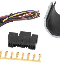 el camino steering column accessory tilt steering column install kit tap to enlarge [ 1200 x 742 Pixel ]