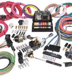 american autowire wiring harness kit highway 15 fits 1964 77 65 chevelle wiring harness 64 chevelle wiring harness [ 1200 x 689 Pixel ]