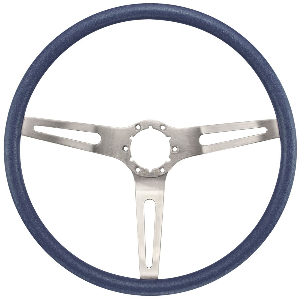 medium resolution of el camino steering wheel 3 spoke blue or red tap to enlarge