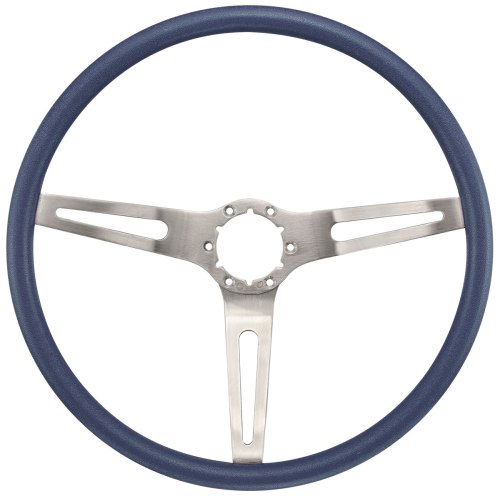 small resolution of el camino steering wheel 3 spoke blue or red tap to enlarge