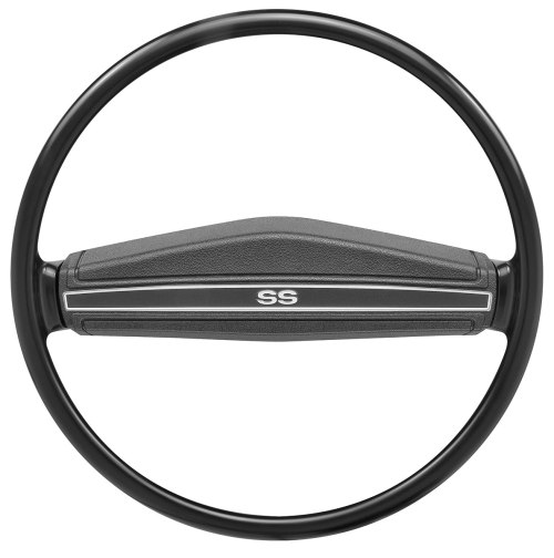 small resolution of el camino steering wheel super sport tap to enlarge