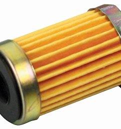 fuel filter quadrajet short 5 8 x 1 tap to enlarge [ 1200 x 920 Pixel ]
