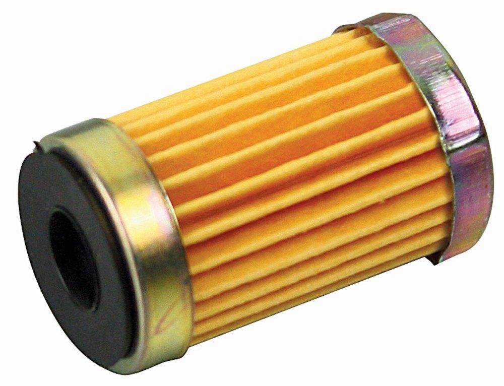 medium resolution of fuel filter quadrajet short 5 8 x 1 tap to enlarge