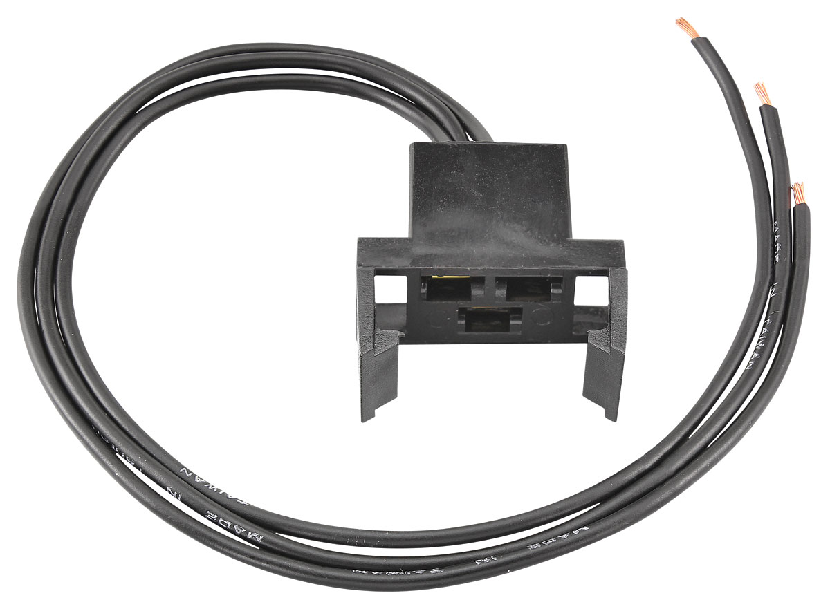 hight resolution of chevelle headlight dimmer switch repair harness tap to enlarge