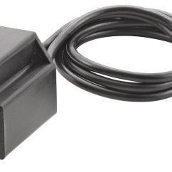 Plug Wiring Diagram Canada Sunpro Drag N Tach 1964-70 Headlight Repair Harness Chevelle/el Camino, 3-prong @ Opgi.com