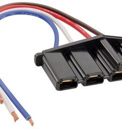 wiring harnes 1964 el camino [ 1200 x 811 Pixel ]