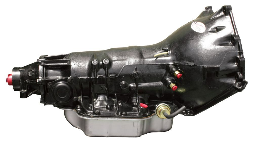 medium resolution of riviera transmission th350 th400 performance th400 6 ext housing tap to enlarge