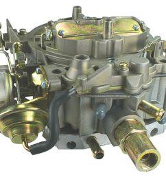 gto carburetor streetmaster rochester quadrajet stage ii 800 cfm tap to enlarge [ 1200 x 813 Pixel ]