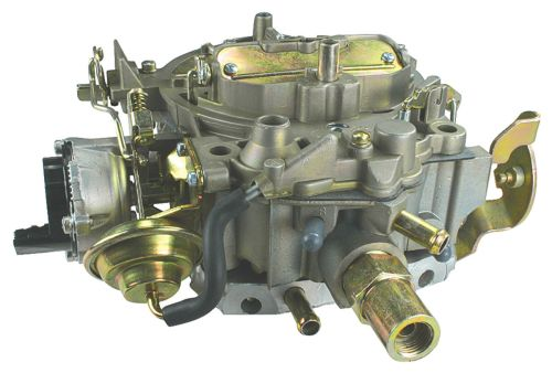 small resolution of gto carburetor streetmaster rochester quadrajet stage ii 800 cfm tap to enlarge