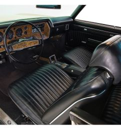 1971 1972 interior kit stage iii monte carlo buckets [ 1200 x 807 Pixel ]