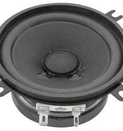1978 1988 el camino stereo speaker assembly dash per side  [ 1200 x 1058 Pixel ]
