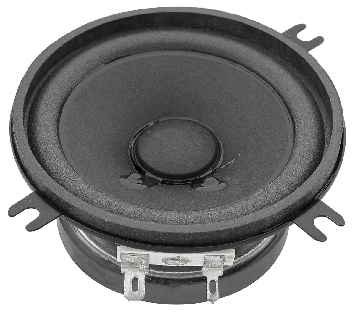hight resolution of 1978 1988 el camino stereo speaker assembly dash per side