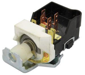 Headlight Switch Fits 196167 GTO @ OPGI