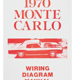 monte carlo wiring diagram manuals [ 920 x 1200 Pixel ]