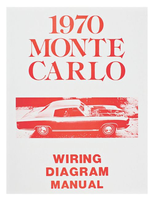 small resolution of monte carlo wiring diagram manuals