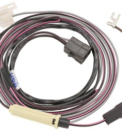 pontiac gto wiring harness wiring diagram repair guidesm u0026h gto tachometer harness hood mounted [ 1200 x 932 Pixel ]